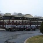 Hampton Bays Diner