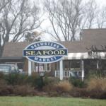 Hampton Bays - Seafood Market