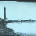 Historic Ponquogue Lighthouse